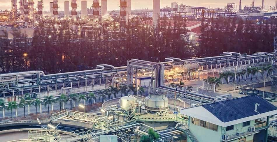 مراحل تصفیه فاضلاب صنعتی