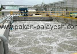 حذف نیتروژن و فسفر در تصفیه فاضلاب