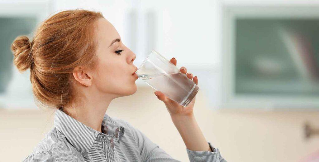 تاثیرات آب قلیایی بر روی قلب و فشار خون