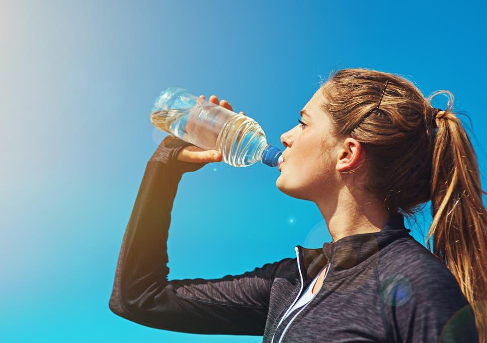 نقش آب در سلامت بدن